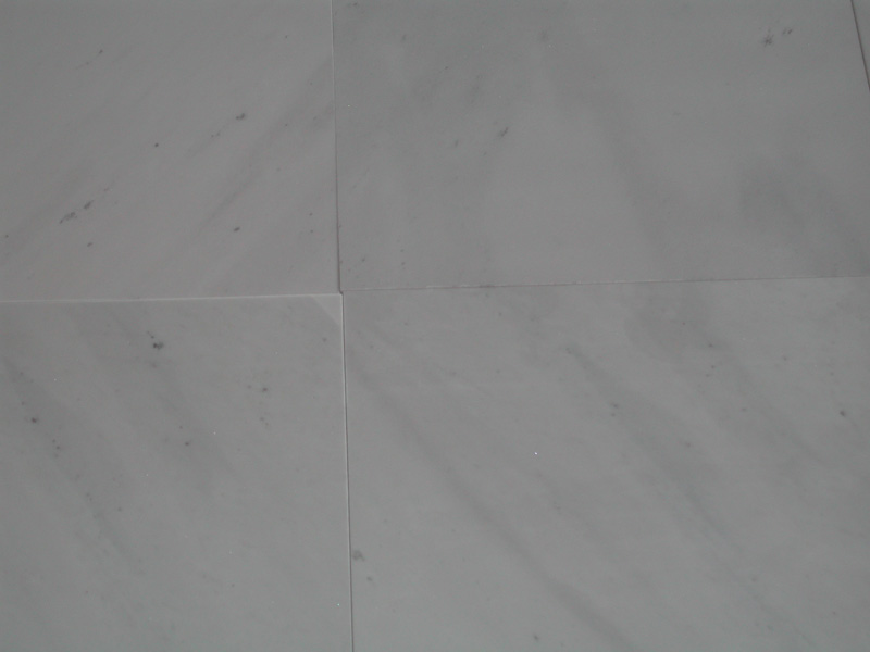 BIANCO SIVEC CD 40x40 TILES